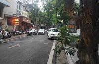 Bán nhà MP Triệu Việt Vương vị trí đẹp DT 158m2, MT 7m giá 95 tỷ. LH 0912442669