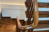 Nhà đẹp Lô góc, Đường Láng, nội thất hiện đại – 5 tầng, CHỈ 3,95 TỶ