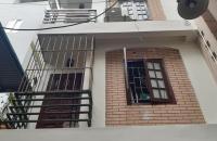Bán nhà riêng tại Đường Bà Triệu, Hà Đông, Hà Nội diện tích 34m2  giá 2.35 Tỷ