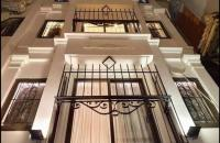 Nhà mới, vị trí cực đẹp tại Phố Lụa, Vạn Phúc, 35m2*4T*4PN, ô tô cách 20m, giá 2.7 tỷ. Lh 0866994866.