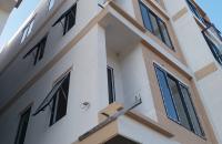 Bán nhà đẹp 4 tầng gần làng Việt Kiều Châu Âu, Hà Đông, ô tô đỗ gần, giá 2.75 tỷ. 0866994866