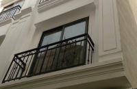 Nhà xây mới 5 tầng, 35m2 Thanh Bình, Mỗ Lao, ô tô tránh nhau cách nhà 20m, giá 3.25 tỷ. Lh 0866994866