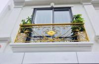Bán nhà Trần Phú, Hà Đông, 40m2, 5 tầng, hoàn thiện cực đẹp - về ở ngay, giá 2.89 tỷ. 0866994866.
