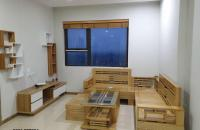 Bán gấp căn hộ 62m2 2 ngủ, 2 wc tòa HH2 Xuân Mai Complex Dương Nội, Đủ nội thất có thể vào ở ngay