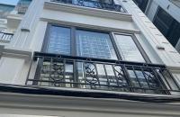 Nhà đẹp 5 tầng, 33m2 Phố Lụa, Vạn Phúc, xây mới - về ở ngay, ô tô gần nhà, giá 2.5 tỷ. 0866994866.