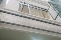 Nhà đẹp xây mới 5 tầng, 34m2 La Nội, gần chợ La Cả, ô tô gần nhà, giá 1.84 tỷ. 0866994866.