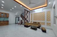 Bán nhà Kim Ngưu, Hai Bà Trưng, DT 35 m2 x4T, MT 3,5m, gần 3 tỷ