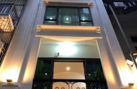 Bán nhà đẹp xây mới Phùng Khoang, Trung Văn ( 37m2*4T*4PN), giá 3.4 tỷ. 0866994866.