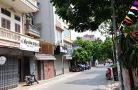 Bán đất Vũ Xuân Thiều , Sài Đồng , Long Biên diện tích 96,5m2