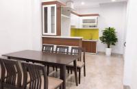 Bán nhà phố LẠC LONG QUÂN – TT Tây Hồ 40M2*5 tầng – vị trí đẹp – oto đỗ– giá 95tr/m2 !!