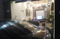 Oto vào nhà Khương Thượng 50m2 x 4T lô góc thoáng mát, KD nail spa văn phòng,..