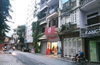 Kinh doanh khủng. Mặt phố Nguyễn Phúc Lai, lô góc, ô tô tránh DT 52m2. Giá 9 tỷ 6