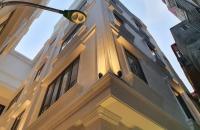Bán nhà Văn Phú, Hà Đông 54m2, 4 tầng. Thiết kế hiện đại, ở ngay, giá 2.27 tỷ.