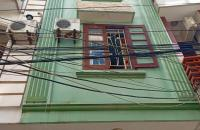Bán nhà phố Quan Nhân Thanh Xuân 32m 5Tầng nở hậu 2.65 tỷ