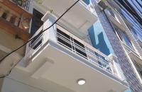 Bán nhà mới ở luôn 4 tầng x 42m2 ngõ 288 Hoàng Mai giá 3,9 tỷ. LH 0912442669