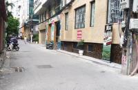 Bán nhà Khương Trung Thanh Xuân 34m ngõ ô tô ở luôn nhỉnh 2 tỷ
