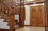 Bán Nhà Lạc Long Quân - View Hồ - Gần Phố - Nội Thất Châu Âu - DT47m2 Giá 6tỷ.