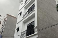 Cần bán nhà mới xây 5 tầng đường Bát Khối-Long Biên giá chưa tới 3 tỷ