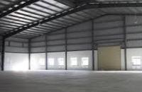 Cho thuê 400m2 kho xưởng hiện đại tại thường tín.