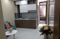 Mở bán chung cư mini Võng Thị, view Hồ Tây, ô tô đỗ cửa từ 850tr/căn, full đồ