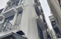 Bán nhà mặt phố Lê Trọng Tấn 60m2-5 tầng mặt tiền 4m-20 tỷ.