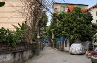 [Gần 7m mặt tiền] phường Ngọc Thuỵ- Long Biên, đường ô tô tránh, ngõ thông ✨