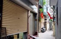 Nhà đẹp phố Nguyễn Lương Bằng, full nội thất, nở hậu, DT 50 m2 x 5T . Giá 4 tỷ 65