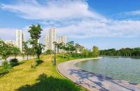 Bán CHCC An Bình City 232 Phạm Văn Đồng căn tầng cao toà A6 91m 3PN có suất để oto dưới hầm