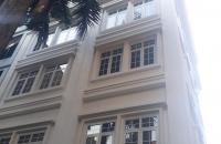 Bán Nhà 2 mặt thoáng 52m 5T Phố Thái Thịnh Giá 5 tỷ 1. LH 084.914.9102