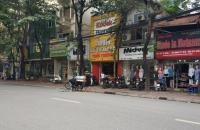 Mặt phố Đặng Văn Ngữ, Đống Đa, Hà Nội, 50m2, sổ đỏ, 10.6 tỷ