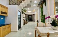 Bán gấp nhà MỚI HXH Phan Văn Trị 45m2 3 lầu giá 6.1 tỷ.