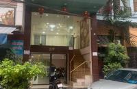 Cho thuê văn phòng, địa chỉ nhà số 57 ngõ 100 Nguyễn Chí Thanh.