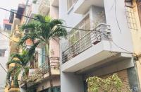 Chính chủ chuyển chỗ ở khác bán nhà Nguyễn Công Hoan, Ba đình 35mx3T, 3.2 Tỷ.