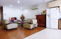 Cần bán nhanh căn hộ chung cư Hapulico, Tòa 24T2, dt 109m2, full đồ đẹp.