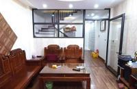 Bán nhà Nguyễn Khánh Toàn Cầu Giấy 40m2 5T Mặt tiền 4m Nhà mới xây 1 năm Gần chợ