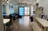 Cho thuê căn hộ chung cư Goldmark City 136 Hồ Tùng Mậu, Bắc Từ Liêm, Hà Nội