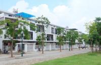 Bán căn Shophouse mặt đường 30m, tại Khu đô thị Nam 32 Hoài Đức