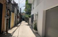 Bán nhà Phố Phùng Khoang 40m2 giá chỉ 2,5 tỷ - oto tránh gần nhà.
