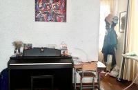 Bán gấp căn hộ chung cư AZ Vân Canh 72m2 giá 1 tỷ.