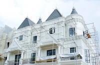 Bán biệt thự phong cách tân cổ điển châu Âu vị trí đẹp, 2 mặt tiền giá 245tr/m2