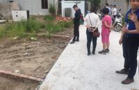 Bán 37m2 đất thổ cư Tại tổ 12 Đồng Mai, Hà Đông.