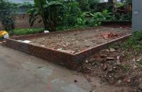DUY NHẤT lô đất KHỔ CỰC ĐẸP ngay cạnh khu đô thị mới Vân Canh (HUD), chỉ 1,45 tỷ - LH: 0986472186
