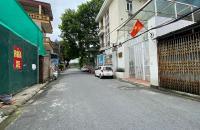Bán đất mặt phố Tân Thụy, ô tô tránh, kinh doanh, cạnh Vinhome, 55tr/m2, 140m