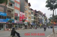 Bán GẤP nhà gần mặt phố Nguyễn Trãi 41m2, MT 4, 5T kinh doanh tốt, giá thuê cao.