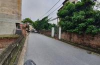 Cần bán gấp 282m2 đất phố Xuân Đỗ, Cự Khối, Long Biên. Mã số 3009A1.