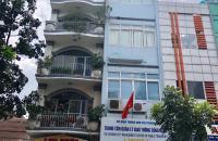BÁN GẤP KHÁCH SẠN MP NGUYỄN CHÍ THANH, DT 53M2, KINH DOANH TỐT