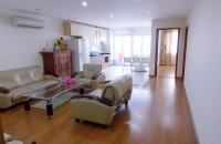 Cần bán chung cư Hapulico, Dt 109m2, 2PN, full đồ đẹp, giá rẻ nhất dự án.