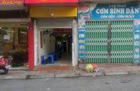 Nhượng quán bia ngõ 481 Ngọc Lâm, Long Biên, Hà Nội