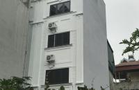 Bán nhà Nguyễn Văn Cừ, long bên, 75m2, giá 7tỷ 6. Oto tránh nhau, đang kinh doanh