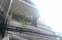 Bán nhà Phố Phương Mai, 55m, 5 tầng, giá 6,7 tỷ.